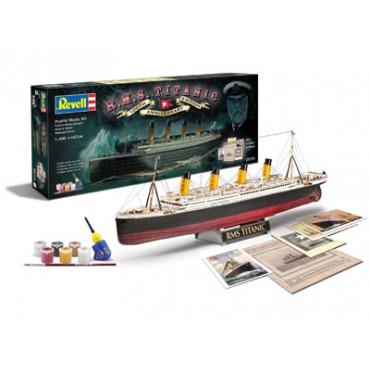 Revell 05715 R.M.S. Titanic...