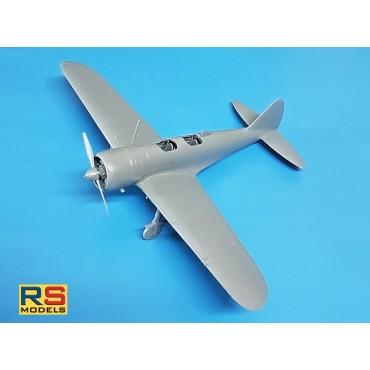 Manshu Ki-79A/B Decals for...