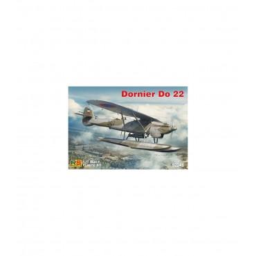 RS Models Dornier Do 22...