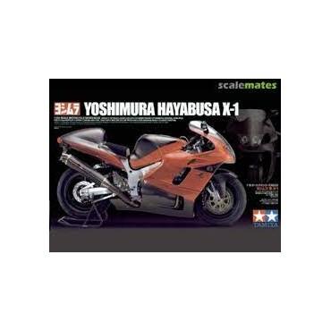 YOSHIMURA HAYABUSA X-1 1/12...
