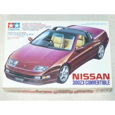 Tamiya 1/24 Nissan Fairlady...