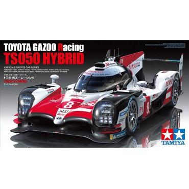 TAMIYA 24349 – 1:24 Toyota...