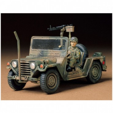 TAMIYA Jeep US M151A2 Ford...