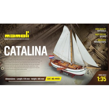 Catalina Mamoli: kit di...