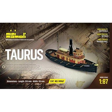 TAURUS Mini Mamoli: kit di...