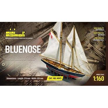Bluenose Mini mamoli: kit...