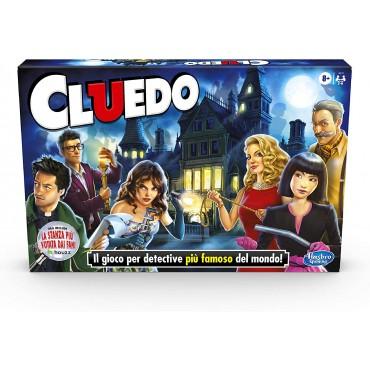 Hasbro Gaming Cluedo Gioco...
