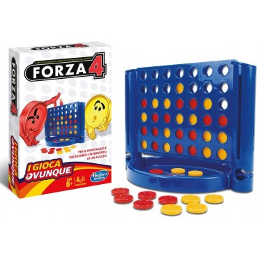 Hasbro Gaming - Forza 4...