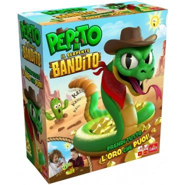 GOLIATH - Pepito il Bandito