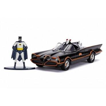 Batman 1966 in scala 1:32...
