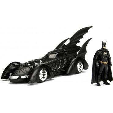 Modellino Batmobile da...