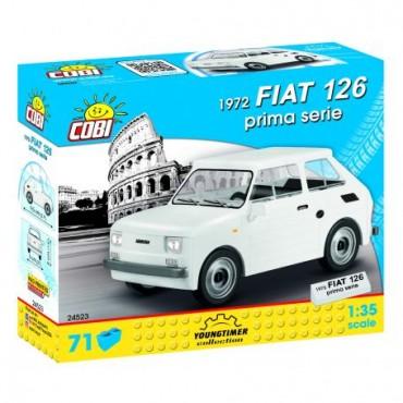 1972 FIAT 126 PRIMA SERIE...