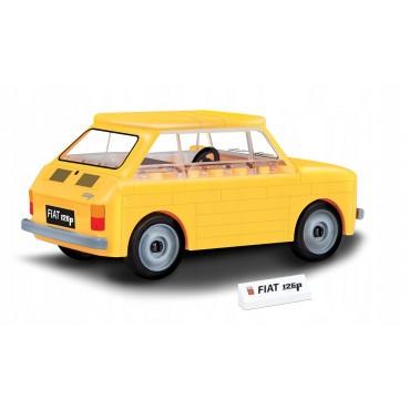FIAT 126P SCALA 1:35 COBI...