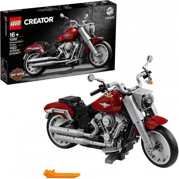 Lego 10269 Harley-Davidson...