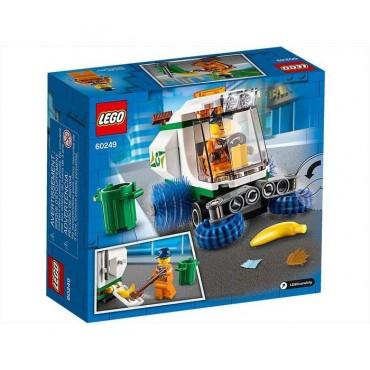 LEGO - Camioncino pulizia...