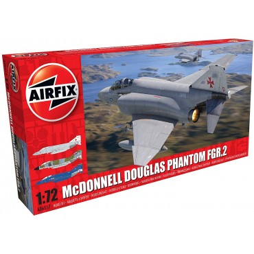 Airfix-1/72 Mcdonnell...