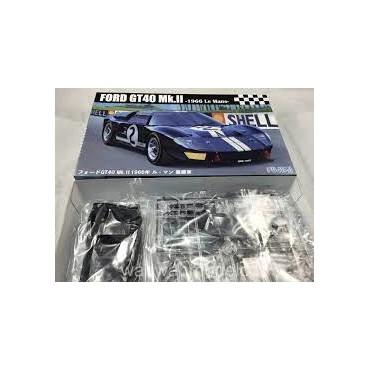Fujimi 126036 Ford GT40...