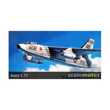 A-3B Skywarrior Hasegawa |...
