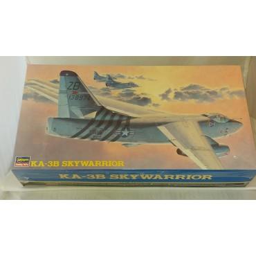 SDG Hasegawa 04042 KA-3B...