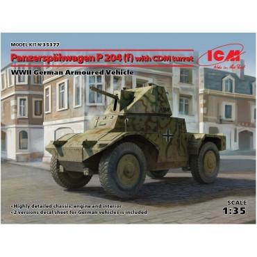 ICM 35377 - Modellino carro...