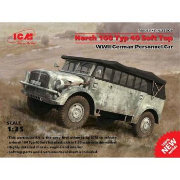 ICM 35506 Typ 40 Soft Top,...