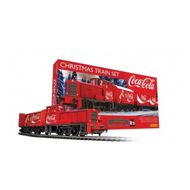 Hornby R1233 The Coca-Cola...