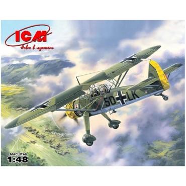 ICM 48211 -Modellino Aereo...