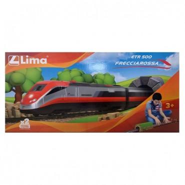 Treno Frecciarossa ETR 500...
