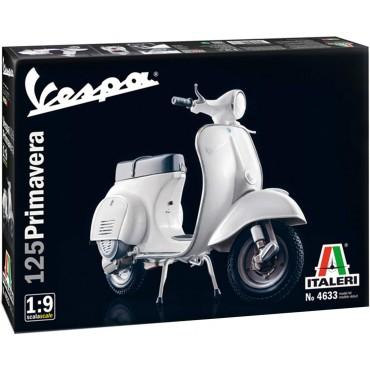 Italeri-4633 Vespa 125...