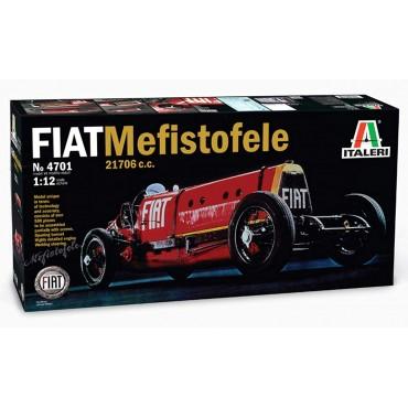 Italeri 4701 - Fiat...