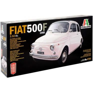 Italeri 4703 - Fiat 500F...