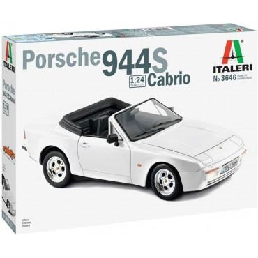 Italeri-3646 Porsche 944S...