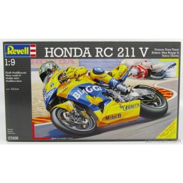 REVELL-KIT - HONDA - RC211V...