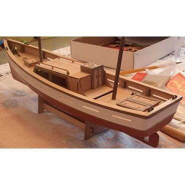 Mantua Model Capri Barca in...