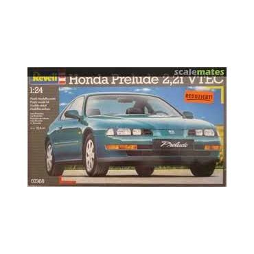 Honda Prelude 2.2i VTEC...