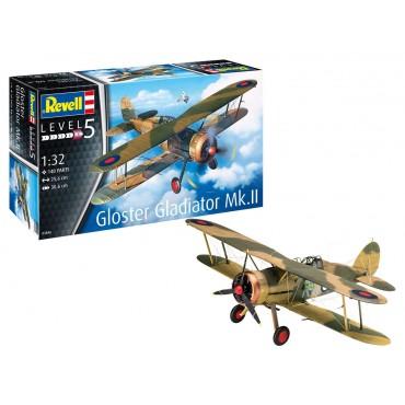 Revell 03846 Gloster...
