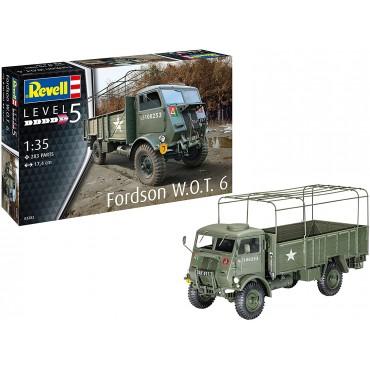 Revell - 03282 Fordson...